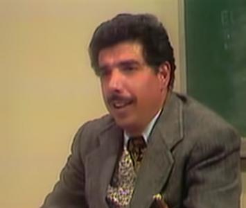 Profesor Jirafales