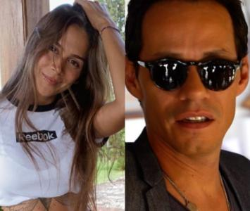 Greeicy - Marc Anthony