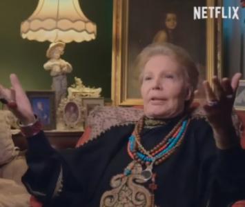 Netflix - Walter Mercado