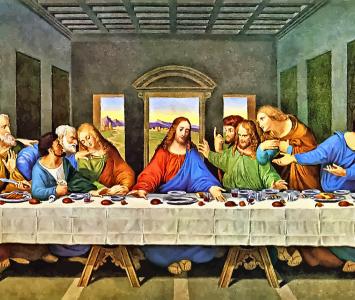 Segunda venida de Jesús en El Cartel Paranormal - Junio 24