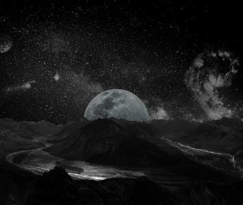 Misterios de los planetas en El Cartel Paranormal - Junio 29