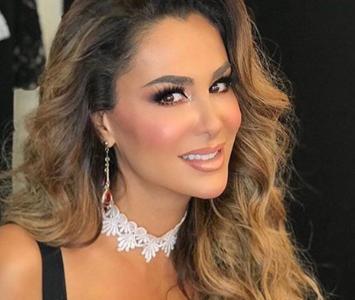 Ninel Conde, actriz mexicana