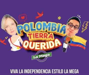 polombia