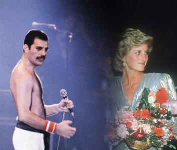 Lady Di - Freddie Mercury