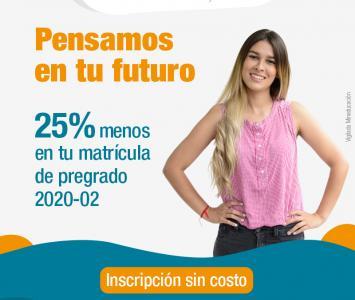 Imagen comercial Universidad Católica