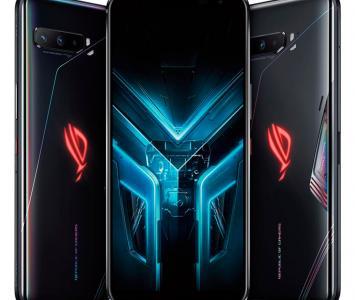 ROG Phone 3, smartphone para gamers