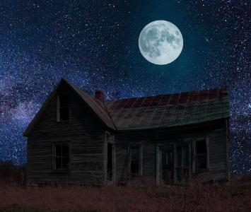 Historias y finca abandonada en El Cartel Paranormal - Julio 21