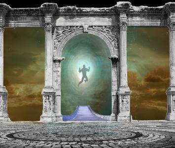 Reencarnación en El Cartel Paranormal - Julio 1