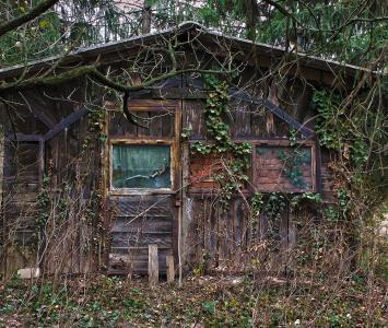 Lugares Malditos en El Cartel Paranormal - Julio 23