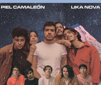 Piel Camaleón - Lika Nova