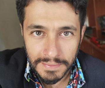 Santiago Alarcón