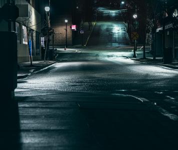 Espantos en El Cartel Paranormal - Septiembre 16