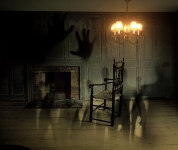 Fantasmas de hogares en El Cartel Paranormal - Septiembre 6