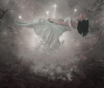 Viajes astrales en El Cartel Paranormal - Septiembre 22