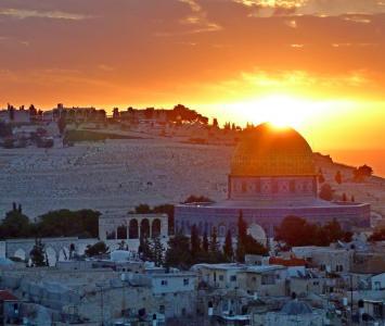 Ángeles y Jerusalén en El Cartel Paranormal - Septiembre 3