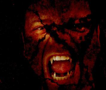 Vampiros en El Cartel Paranormal - Septiembre 21