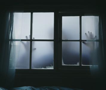 Noche de historias de terror en El Cartel - Octubre 1