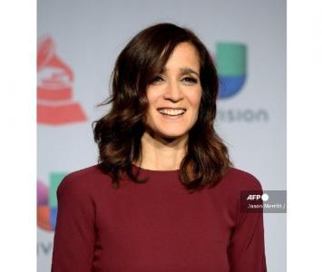 Julieta Venegas celebra sus 50 años