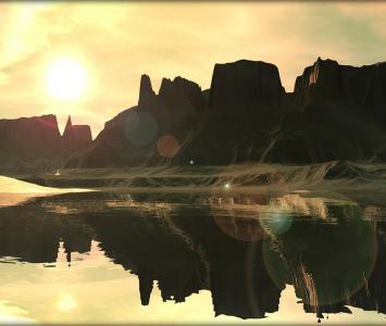 Islas misteriosas en El Cartel Paranormal - Noviembre 25