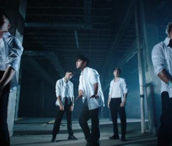 CNCO lanza nueva versión de 'Mis ojos lloran por ti'
