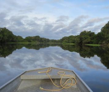 Misterios de la selva colombiana en El Cartel - Noviembre 17