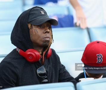 Lil Wayne se declaró culpable por porte de armas