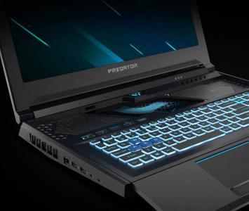 Acer Helios Predator 700