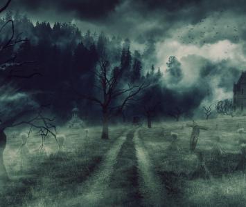 Recorrido y monstruos de dormitorio en El Cartel - Diciembre 9