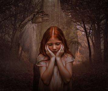 Fantasmas que atacan a niños en El Cartel Paranormal - Diciembre 16