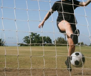 Imagen referencia de gol