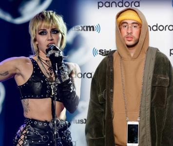 Miley Cyrus - Bad Bunny