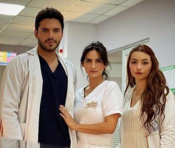 Enfermeras, Canal RCN