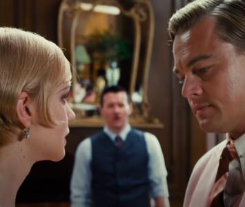 El Gran Gatsby, película de 2013