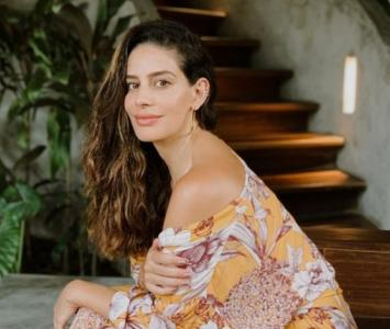 Manuela González celebró su cumpleaños número 44