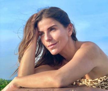 María Fernanda Yepes