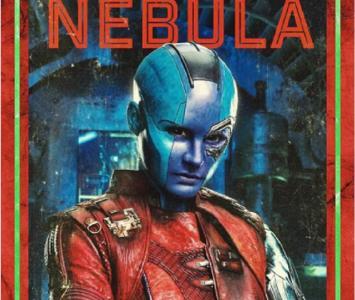 Nébula, guardianes de la galaxia
