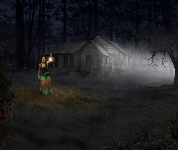 Cierre de semana con historias paranormales en El Cartel - Enero 14
