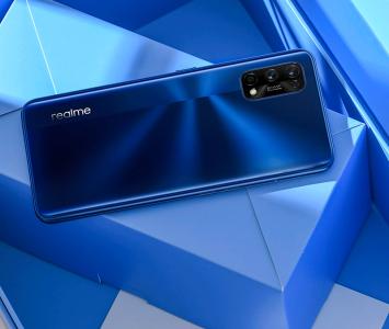 Teléfono Realme 7 Pro