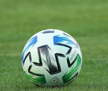 Balón de fútbol / referencia