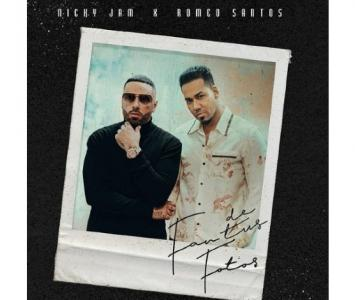 Nicky Jam y Romeo Santos