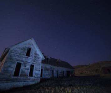 Historias y recorrido paranormal en El Cartel - Febrero 15