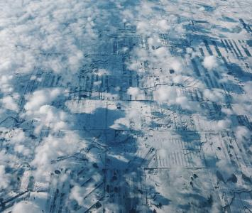 La tierra plana en El Cartel - Febrero 23