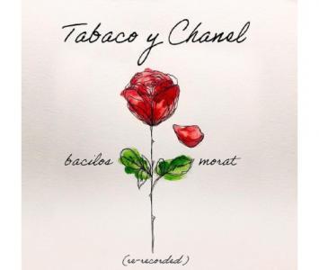 Bacilos y Morat en 'Tabaco y Chanel'