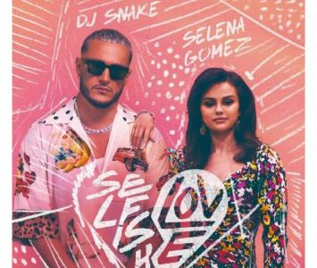 Dj Snake y Selena