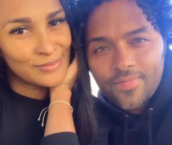 Jair Romero y Yeimi Paola Vargas