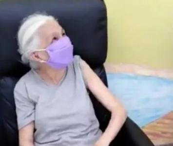 Doña Anciana Decrépita