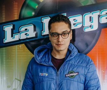 Carlos Mira - La Mega