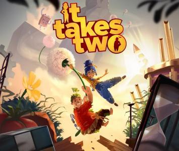 It Takes Two videojuego cooperativo de EA Games