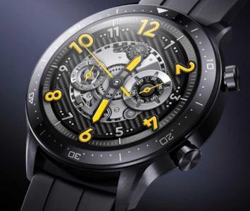 Realme Watch S Pro, smartwatch gama baja