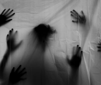 Debate sobre la existencia de fantasmas en El Cartel - Abril 14